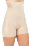 SPANX Oh My Posh! Hi Waisted Girl Short 2136