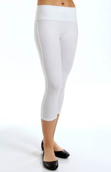 SPANX Ready to Wow Structured Capri 2191