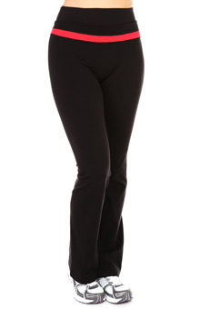 SPANX Power Pant Color Band 2386
