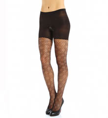 SPANX Uptown Tights Diamond 'A Dozen Tights 2456