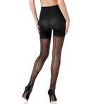 SPANX Back Seam Sheers 385