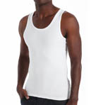 Light Control Cotton Compression Tank