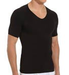 Zoned Performance Moderate Control V-Neck