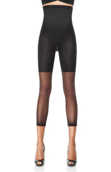 In-Power Line High-Waisted Below the Knee Shaper