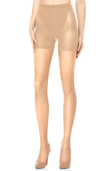 Control tights, control hosiery, shaping tights, body shaping tights, comfort control tights