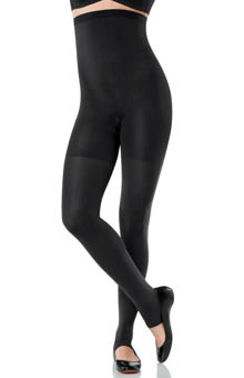 High-Waisted Tight-End Tights Convertible Leggings
