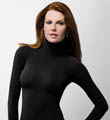 SPANX On Top and In Control Long Sleeve Turtleneck 973
