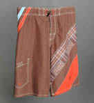 Boys Gone Paisley Boardshorts