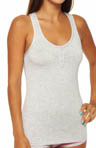 Splendid Color Splash Shirred Front Tank 5115SW