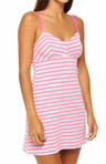 Splendid Color Splash Mitered Chemise 5116SWF