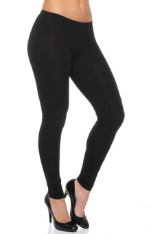 Cotton Modal Lycra Long Legging
