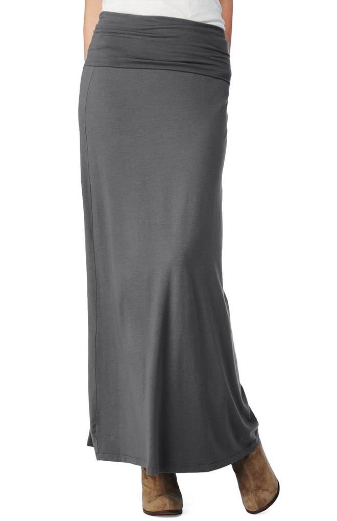 splendid convertible maxi skirt dress sml5492 splendid