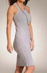 Splendid Supima 2x1 Tank Dress ST3924