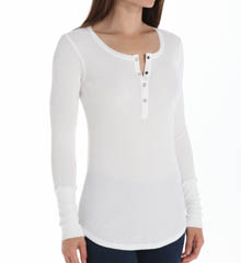 Splendid Thermal Henley TST7998