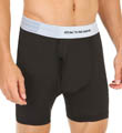 Stacy Adams Dot Waistband Boxer Briefs-DNA SA1821