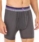 Stacy Adams Multi-striped Waistband Boxer Briefs SA1822
