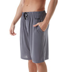 Moisture Wicking ComfortBlend Sleep Short