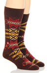 Stance Cabazon Sock 2008CAB