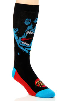 Stance Screaming Hand Socks