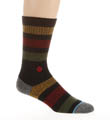 Stance Overdub Socks 310Dove