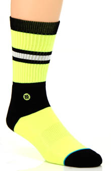 Stance Light Bright Socks