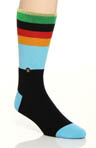Stance Mandela Sock 3204MAN