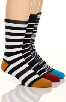 Three Amigos Sock Set
