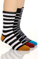 Stance Three Amigos Sock Set 3205THR
