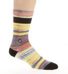 Stance Barracks Socks 320DBAR