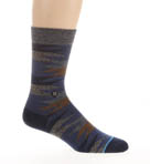 Stance Four Corners Socks 325DFOU
