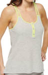 Steve Madden Cozy Comfort Racerback Tank 476556
