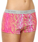 Steve Madden Beneath It All Boyfriend Brief 477463