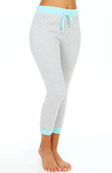 Steve Madden Cozy Up Thermals Thermal Capri 478616
