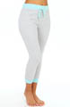 Cozy Up Thermals Thermal Capri Image