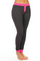 Cozy Up Thermals Sparkle Thermal Lurex Pant Image