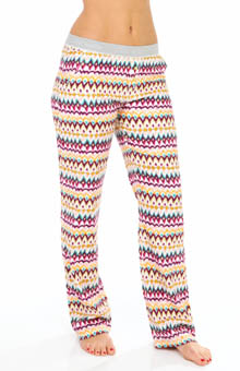 Steve Madden Winter Warmth Signature Logo Pant 478662