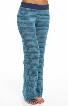 Steve Madden Knit-Pickin' Slim Flared Pant 478711