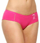 Steve Madden Steve 57 Athletic Hipster Panty SM64003