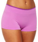 Steve Madden Killing It Contrast Wide Band Boyshort Panty SM73002
