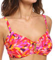 Citrus Underwire Swim Top Image