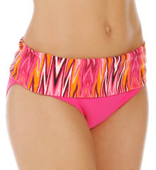 Swim Systems Heatwave Banded Swim Bottom HEAT247