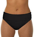 Onyx Convertible Waist Swim Bottom Image