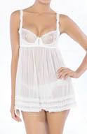 Affinitas Intimates Stella Babydoll 388