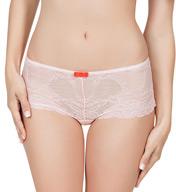 Affinitas Intimates Olga Hipster Panty A1085