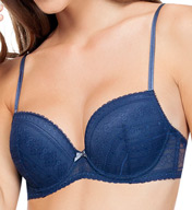 Affinitas Intimates Greta Push Up Bra A1121