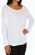 Alo Long Sleeve Circle Top W3173R