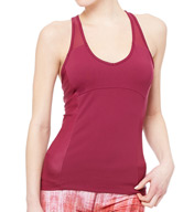 Alo Chromatic Tank with Built In Bra W9037R