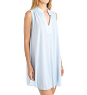 Amanda Rich Sleeveless Nightshirt AR419