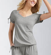 Amoena Harmony T-Shirt with Matching Bra 1223