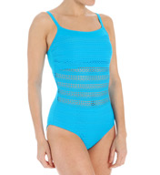 Amoena Sofia Crochet One Piece Swimsuit 70722
